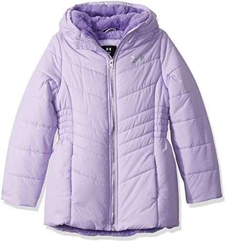Under Armour Ua Willow Parka, Purple Crest