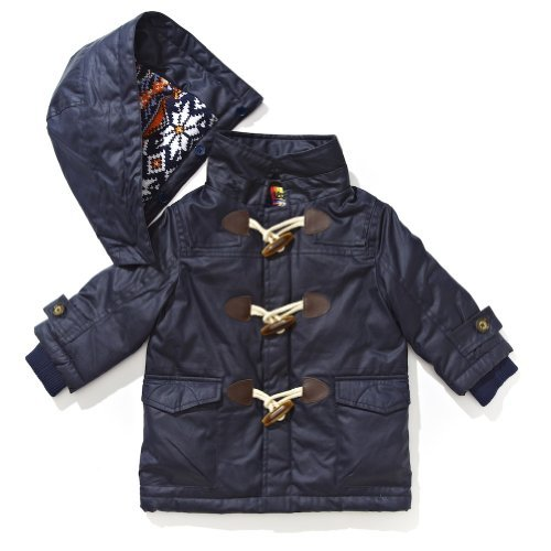 Lazoo Boys Parka Coat
