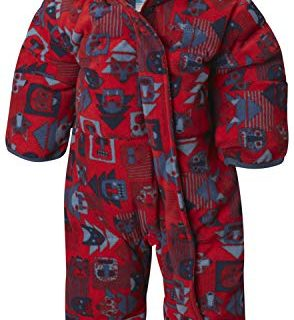 Columbia Baby Snuggly Bunny Insulated Water-Resistant Bunting