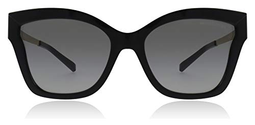 Michael Kors Black Barbados Square Sunglasses Lens Category 2 Siz