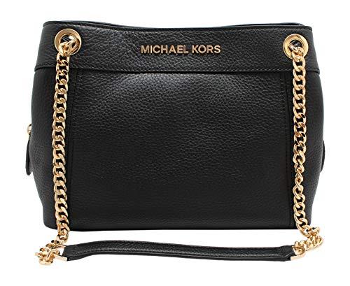 Michael Kors Leather Shoulder Handbag