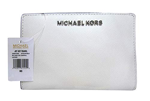 Michael Kors Carryall 2 in 1 Wallet With Card Case