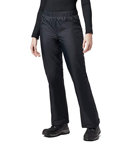 Columbia Plus Size Women's Storm Surge Waterproof Rain Pant