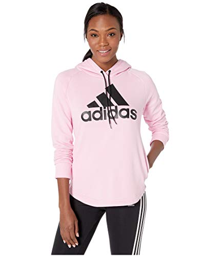 adidas Must Have Hoodie True Pink XS
