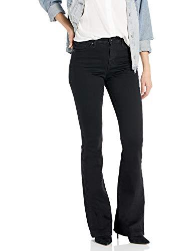 Jessica Simpson Women's Adored High Rise Flare Jean
