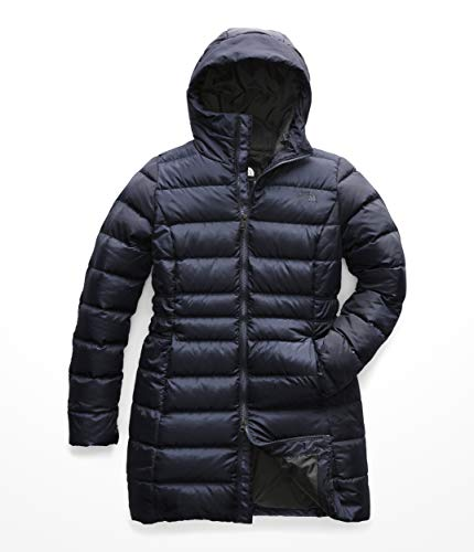 The North Face Women's Gotham Parka II - Urban Navy