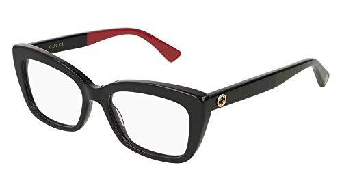 Gucci BLACK Eyeglasses