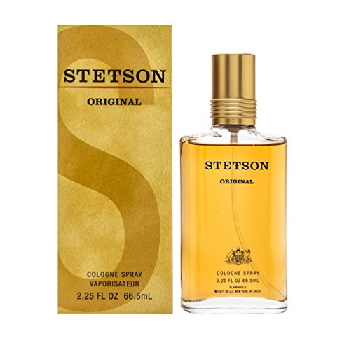Stetson Original Cologne Spray by Stetson