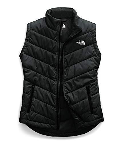The North Face Women's Tamburello 2 Vest, TNF Black