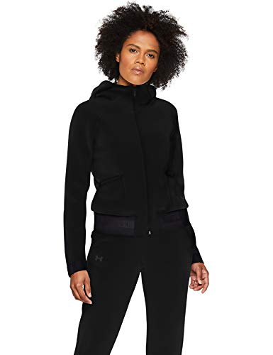 Under Armour Move Women's Zip Hoodie - X Large