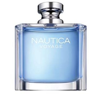 Nautica Voyage By Nautica For Men. Eau De Toilette Spray