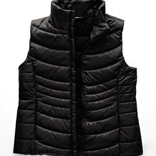 The North Face Women's Aconcagua Vest II - TNF Black