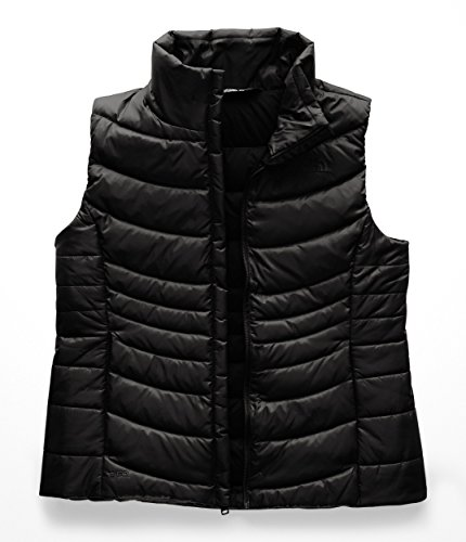 The North Face Women's Aconcagua Vest II - TNF Black