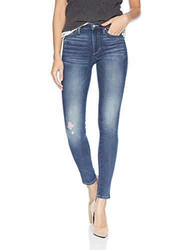 Ella Moss Women's High Rise Skinny Jean, Piper
