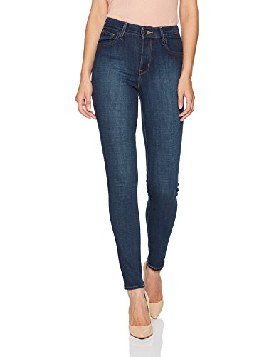 Levi's Women's High Rise Skinny Jean, Blue Story