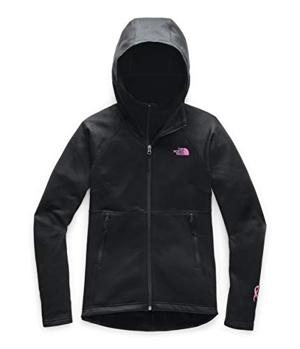 The North Face Women's PR Canyonlands Hoodie, TNF Black