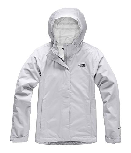 The North Face Women's Venture 2 Jacket, TNF Light Grey Heather