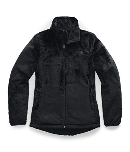 The North Face Women's Osito Jacket, TNF Black
