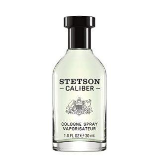 Stetson Caliber Cologne Spray for Men by Stetson 1 Fluid Ounce Spray Bottle