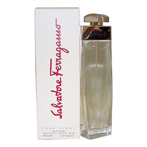 Salvatore Ferragamo By Salvatore Ferragamo For Women. Eau De Parfum Spray