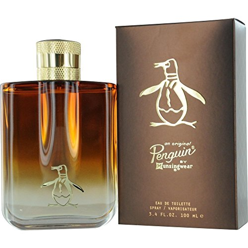 Original Penguin Eau De Toilette Spray for Men