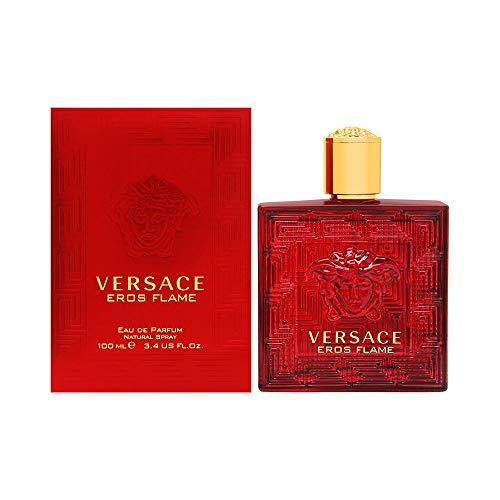 Versace Versace eros flame for men eau de parfume spray