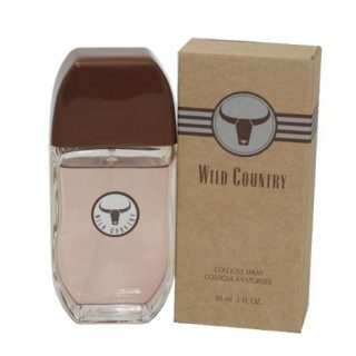 Wild Country by Avon for Men Cologne Spray
